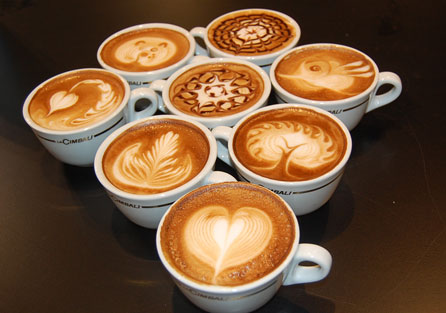 The iMore 20K / 50K Post Challenge - Are you up for it?-latte-art.jpg