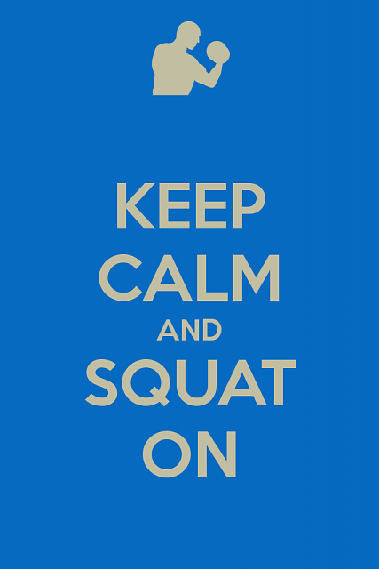 The iMore 20K / 50K Post Challenge - Are you up for it?-keep-calm-squat-82.png