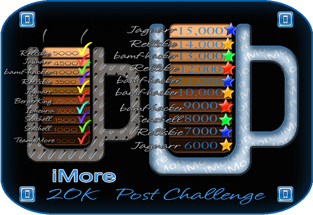 The iMore 20K / 50K Post Challenge - Are you up for it?-15kpost-challenge_15jag.png