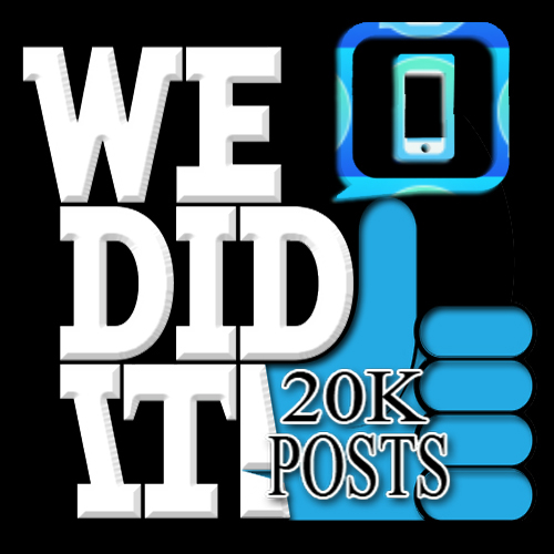 The iMore 20K / 50K Post Challenge - Are you up for it?-imageuploadedbyimore-forums1398305658.720266.jpg