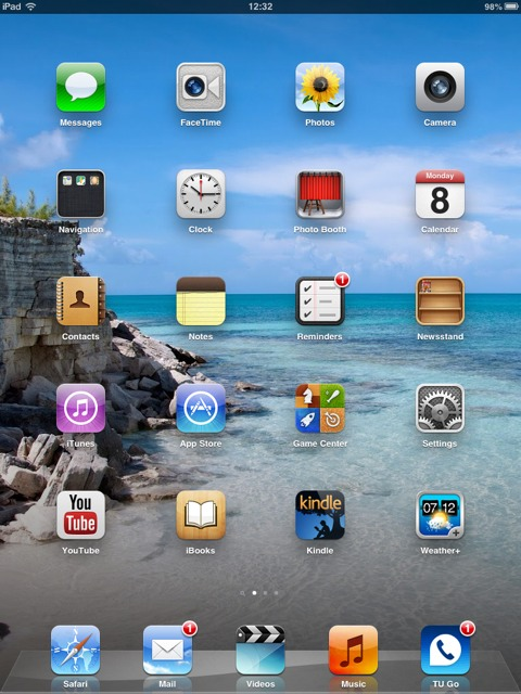 Show us your iPad Mini Lock and Home screen:-imageuploadedbyimore-forums1365422229.680261.jpg