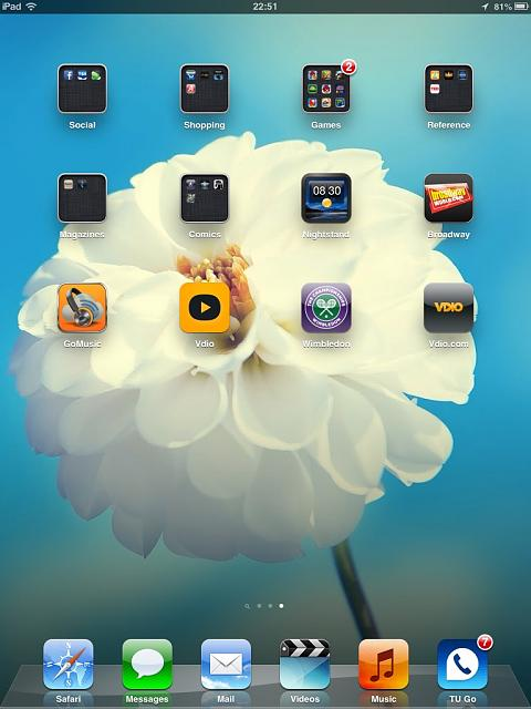 Show us your iPad Mini Lock and Home screen:-imageuploadedbyimore-forums1372715570.803392.jpg