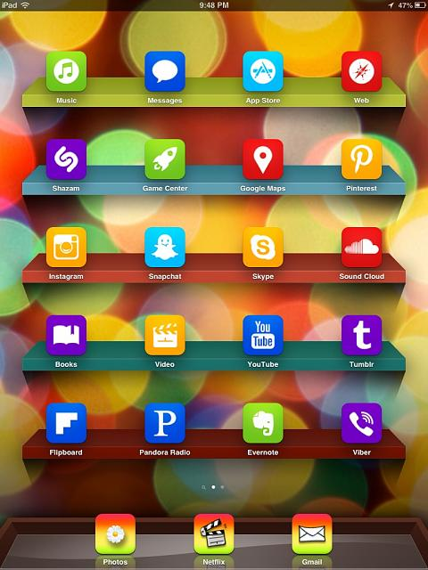 Show us your iPad Mini Lock and Home screen:-imageuploadedbytapatalk-hd1373161759.565694.jpg