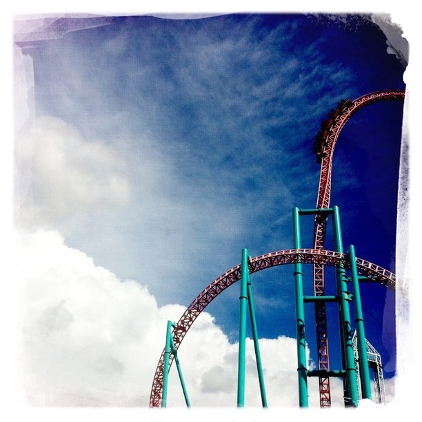 Weekly Photo Contest: Instagram!-rollercoasterknotts.jpg