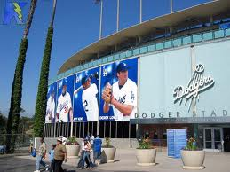 How many ballparks can we post a pic of ?-dodger-stadium1.jpg