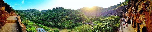 Weekly photo contest: Panoramas!-ajantacaves-india.jpg