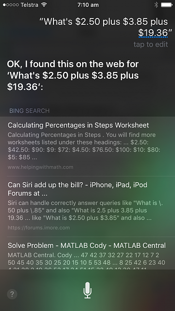 Can Siri add up the bill?-img_0215.png