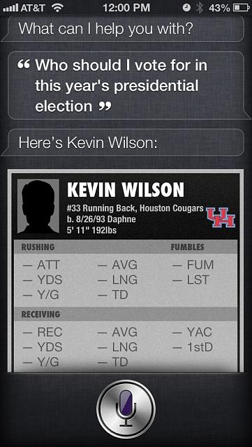 Siri for advice on who to vote for.-imageuploadedbytapatalk1352225076.769620.jpg