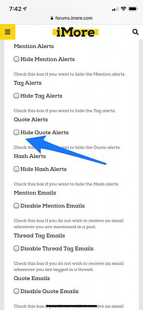 Where on the iMore website can I disable Quote Notifications?-img_0008.jpg
