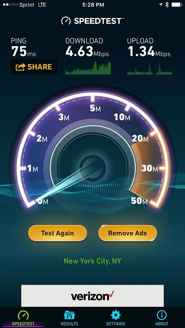 Sprint really improving there network or just luck?-imoreappimg_20151221_173017.jpg