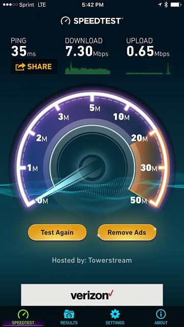 Sprint really improving there network or just luck?-imoreappimg_20151221_174359.jpg