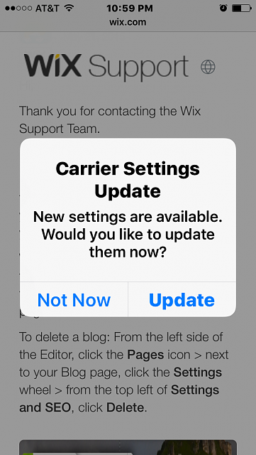 Carrier Settings Update - AT&T?-image.png