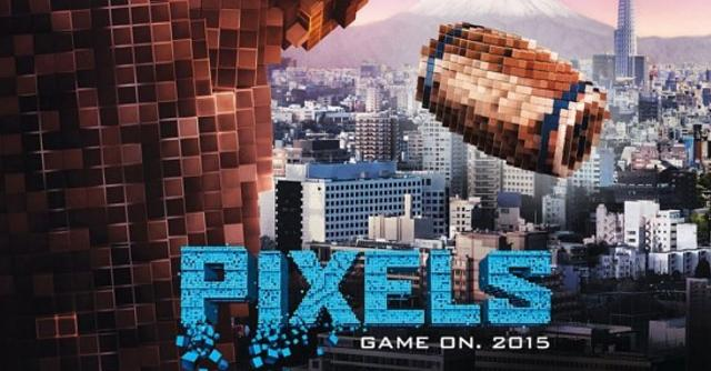 What's the last movie you watched?-pixels-posters.jpg