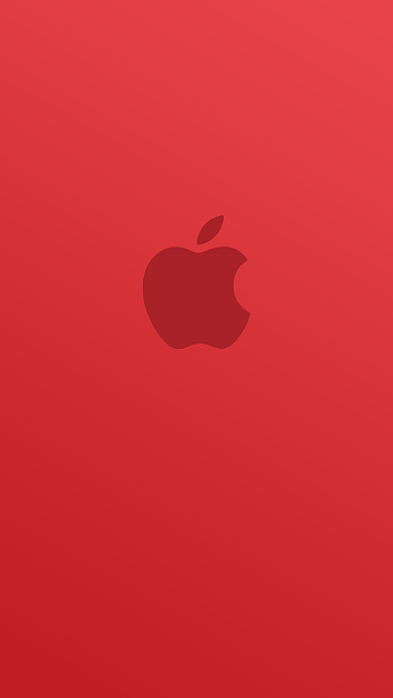 Apple Wallpaper..post your creative Apple wallpaper-apple-red-product-wallpaper-i6-plus-axinen.png