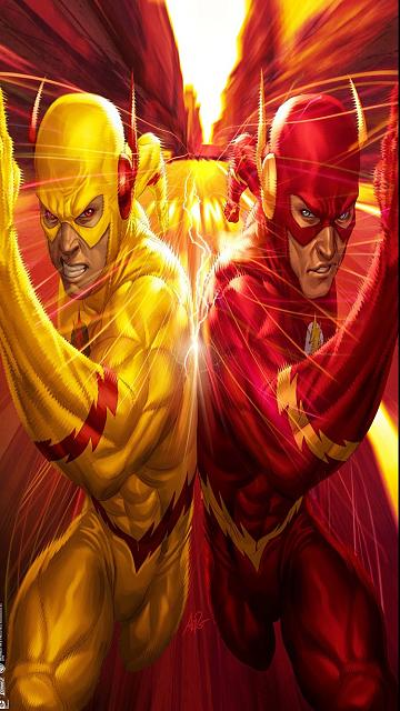 Post SUPERHEROS Wallpapers Thread.-flashvsrevflash.jpg