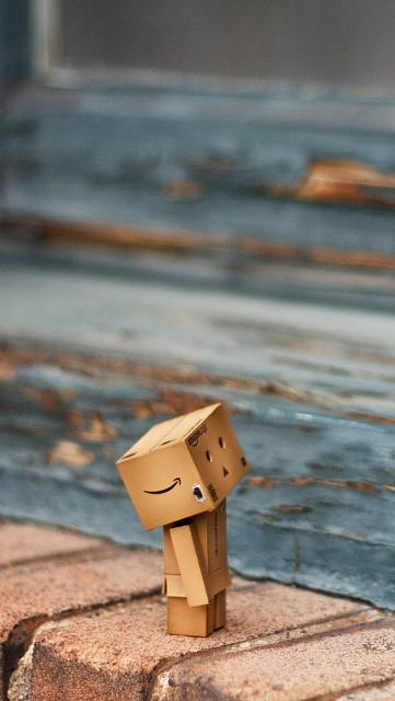 iPhone 5 Wallpapers-danbo.jpg