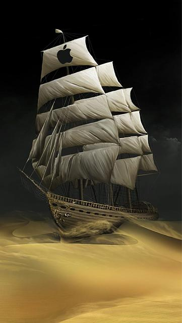 iPhone 5 wallpapers-apple-ship.jpg
