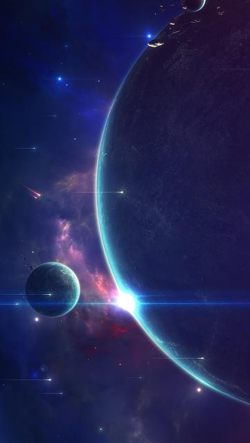 iPhone 5 wallpapers-close_planets.jpg