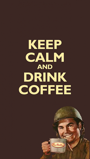 iPhueria's wallpaper den-drink-coffee1.png