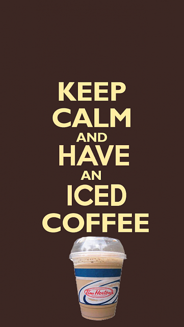 iPhueria's wallpaper den-ice-coffee.png