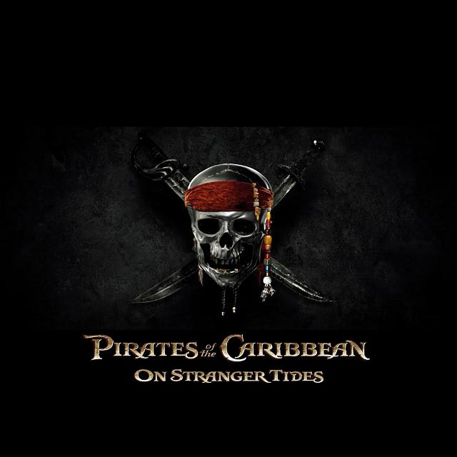 Pirates of the caribbean on stranger tides retina - Caribbean iphone wallpaper ...