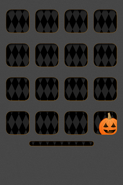 iPhone 4s / 4 - iOS7 wallpapers-halloween.png