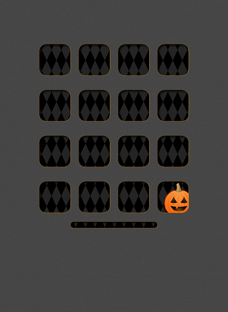 iPhone 4s / 4 - iOS7 wallpapers-halloween_p.png