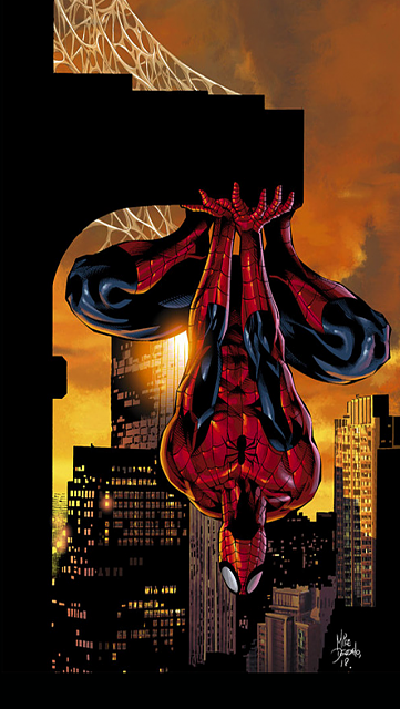 spidey wallpapers impremedianet