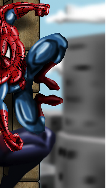iPhueria's wallpaper den-spidey-7.png