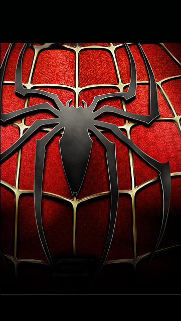 iPhueria's wallpaper den-spidey-13.png