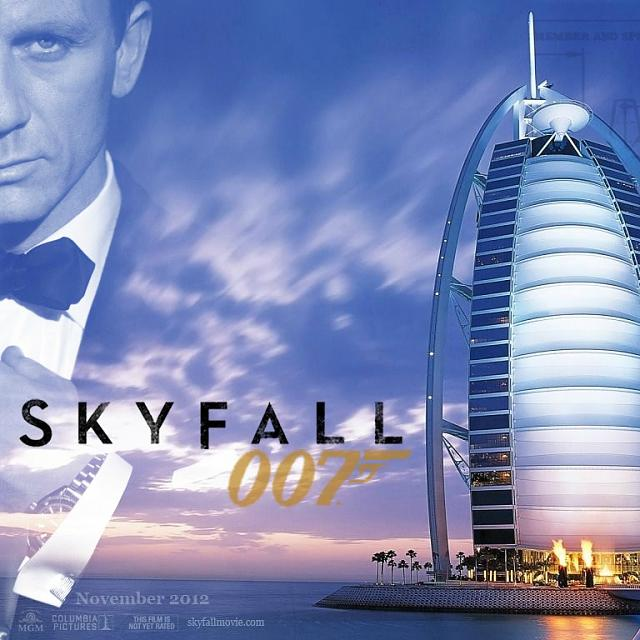 Skyfall Retina Wallpaper in Bond - James Bond 007 Series-skyfall5.jpg
