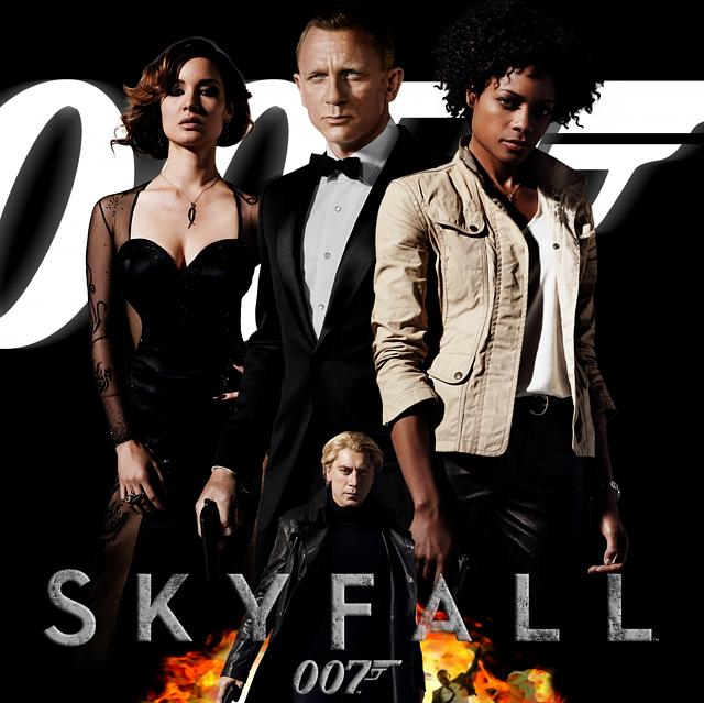 Skyfall Retina Wallpaper in Bond - James Bond 007 Series-skyfall6.jpg