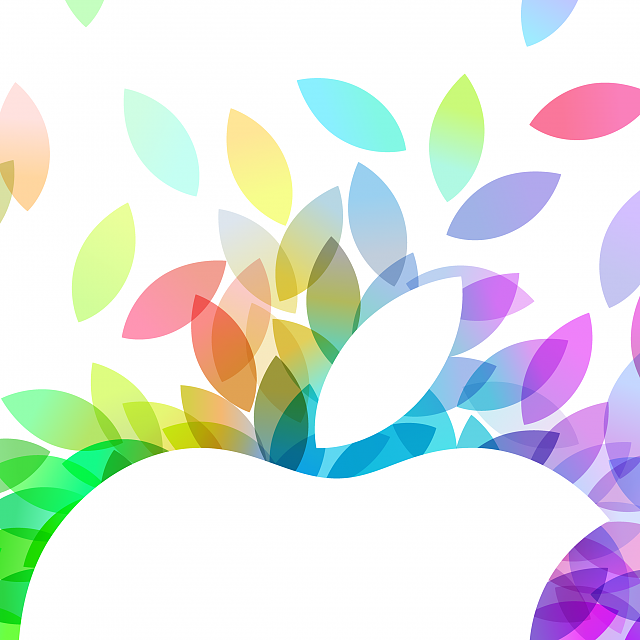 October 22 Apple Event Wallpaper In Iphone Ipad And Mac Retina