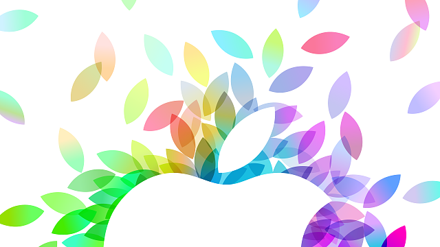 Top Free 4k Ipad Backgrounds: October 22 Apple Event Wallpaper In IPhone, IPad, And Mac
