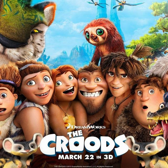 The Croods 2 Movie: IPhone, IPad, IPod Forums At