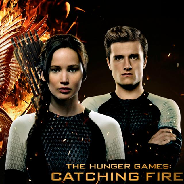 Wallpaper Wednesday - Catching Fire From The Hunger Games - Retina Wallpaper-catching-fire-0.jpg