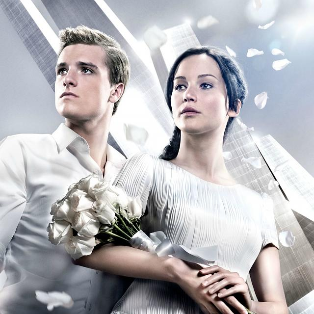 Wallpaper Wednesday - Catching Fire From The Hunger Games - Retina Wallpaper-catching-fire-1.jpg