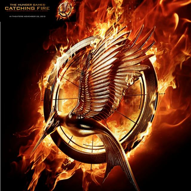 Wallpaper Wednesday - Catching Fire From The Hunger Games - Retina Wallpaper-catching-fire-2.jpg