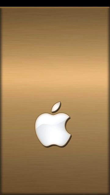 Stock Wallpaper On Gold And Silver Iphone 5s Box Imageuploadedbyimore Forums1387087901438967