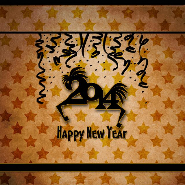 ipad mini 2014 happy new year wallpaper ibabygirl_ipadmini_hnyhorse_2jpg