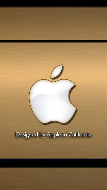 Apple Wallpaper..post your creative Apple wallpaper-i5_ibabygirlappletagline.jpg