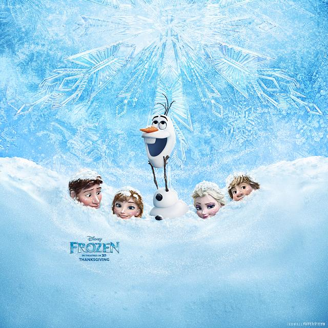 "The Disney Movie, ""Frozen"" Retina Wallpaper-disney_frozen-2048x2048.jpg"