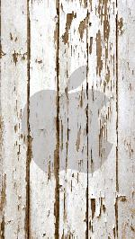 Apple Wallpaper..post your creative Apple wallpaper-iphone-5-retina-wallpaper-hd-weathered-wood-apple-white-logo_3-w.jpg