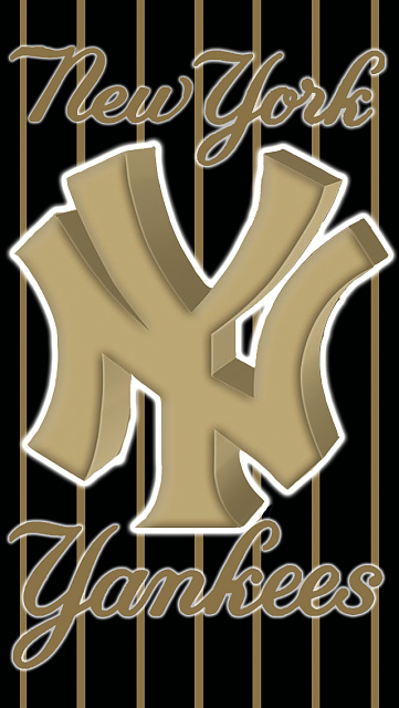 Official iPhone 5 Wallpaper Request Thread-yankees.png