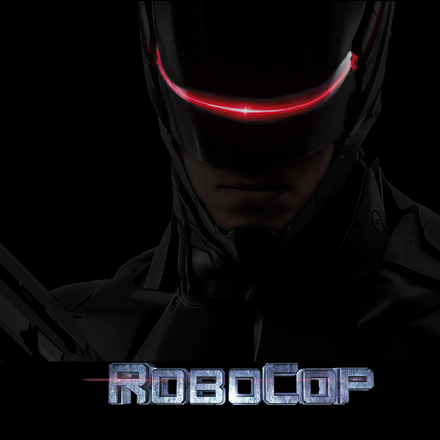 Wallpaper Wednesday Robocop Retina Sized Robo 2 Ipad