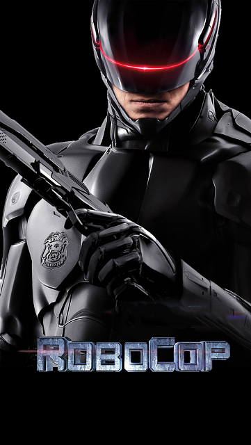 RoboCop HD Wallpapers Backgrounds Wallpaper