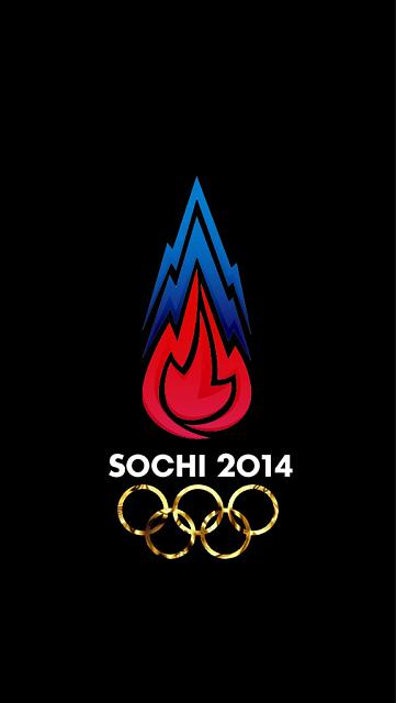 iPhone - 2014 Sochi Olympics iPhone Wallpapers | MacRumors Forums