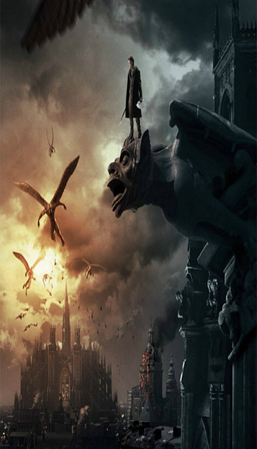 I Frankenstein Wallpaper Retina Display For IPhone!-i_frankenstein_000a_640-x1136.png