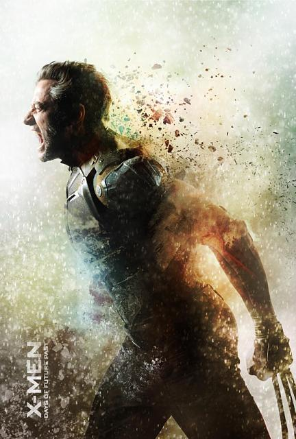 X-Men: Days Of Future Past Wallpaper-x-men-days-future-past-wolverine-poster-570x844.jpg