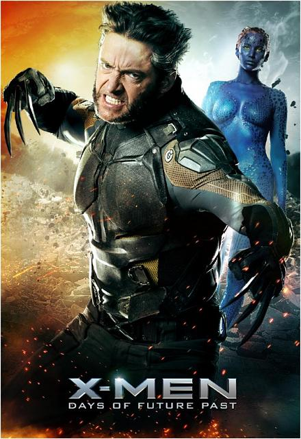 X-Men: Days Of Future Past Wallpaper-x-men-days-future-past-wolverine-mystique-poster-570x829.jpg